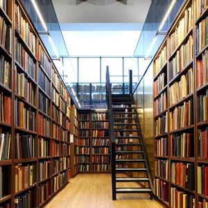 Библиотеки Провидения